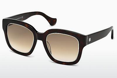 Ophthalmics Balenciaga BA0050 52F - Brown, Havanna