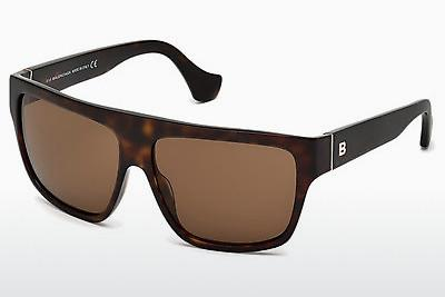 Ophthalmics Balenciaga BA0056 52J - Brown, Havanna