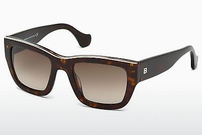 Ophthalmics Balenciaga BA0059 52K - Brown, Havanna