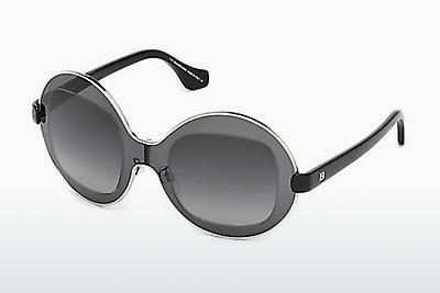 Ophthalmics Balenciaga BA0064 01B - Black, Shiny