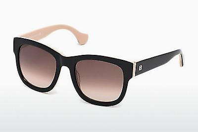 Ophthalmics Balenciaga BA0069 05F - Black