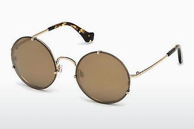 Ophthalmics Balenciaga BA0086 33G - Gold
