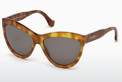 Ophthalmics Balenciaga BA0090 53N - Havanna, Yellow, Blond, Brown