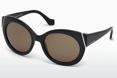 Ophthalmics Balenciaga BA0091 01E - Black