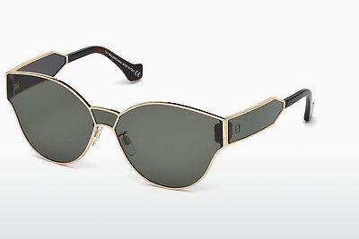 Ophthalmics Balenciaga BA0096 28N - Gold