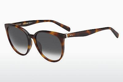 Ophthalmics Céline CL 41068/S 05L/XM - Brown, Havanna