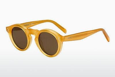 Ophthalmics Céline CL 41370/S PD9/70 - Yellow