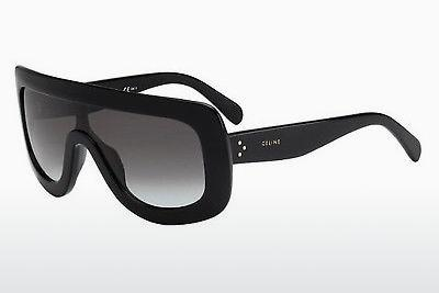 Ophthalmics Céline CL 41377/S 807/N6 - Black