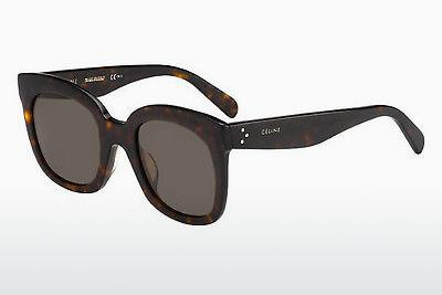 Ophthalmics Céline CL 41385/F/S 086/70 - Brown, Havanna