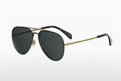 Ophthalmics Céline CL 41391/S J5G/IR - Gold