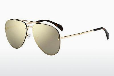 Ophthalmics Céline CL 41391/S J5G/MV - Gold