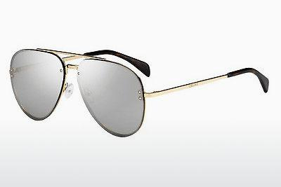 Ophthalmics Céline CL 41391/S J5G/SS - Gold