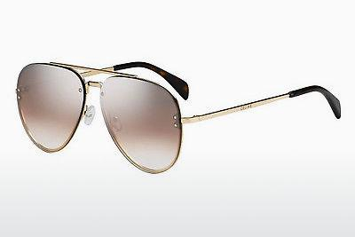 Ophthalmics Céline CL 41392/S J5G/N5 - Gold