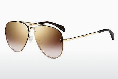 Ophthalmics Céline CL 41392/S J5G/QH - Gold