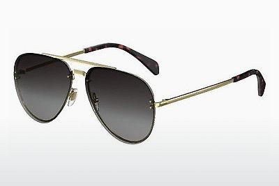 Ophthalmics Céline CL 41392/S J5G/W2 - Gold