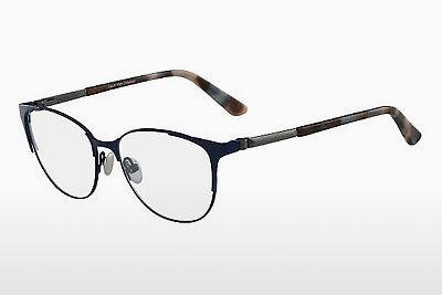 Ophthalmics Calvin Klein CK8041 405 - Grey, Navy