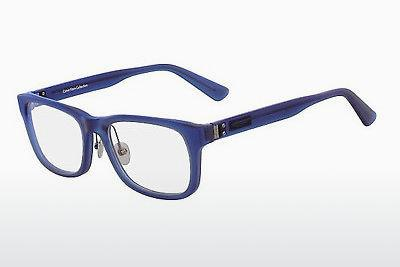 Ophthalmics Calvin Klein CK8524 405 - Grey, Navy