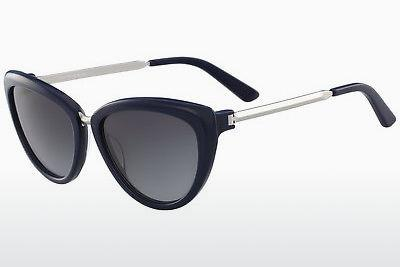 Ophthalmics Calvin Klein CK8538S 405 - Grey, Navy