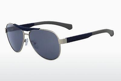Ophthalmics Calvin Klein CKJ491S 405 - Grey, Navy
