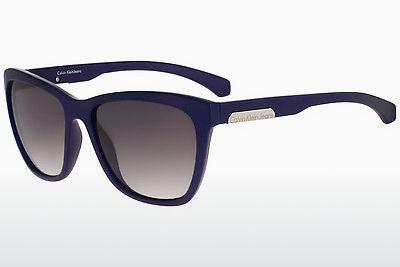 Ophthalmics Calvin Klein CKJ776S 405 - Grey, Navy