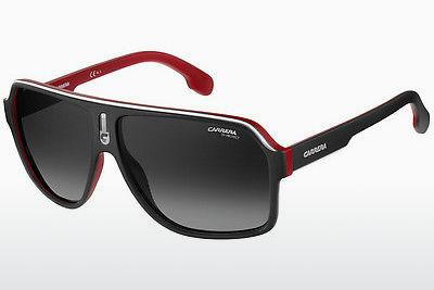 Ophthalmics Carrera CARRERA 1001/S BLX/9O - Black, Silver, Red