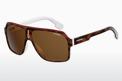 Ophthalmics Carrera CARRERA 1001/S C9K/SP - White, Brown, Havanna