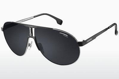 Ophthalmics Carrera CARRERA 1005/S TI7/IR - Silver, Black