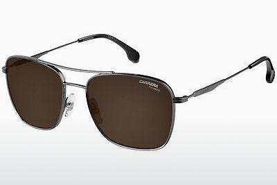 Ophthalmics Carrera CARRERA 130/S KJ1/SP - Silver
