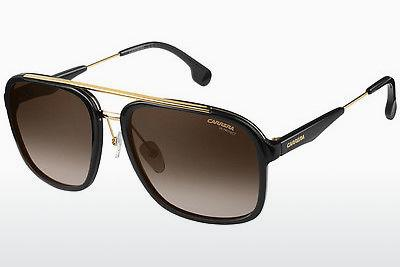 Ophthalmics Carrera CARRERA 133/S 2M2/HA - Black, Gold