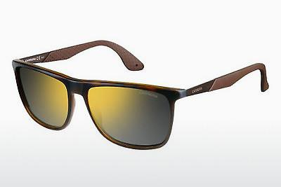 Ophthalmics Carrera CARRERA 5018/S KQ8/CT - Brown, Havanna