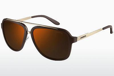 Ophthalmics Carrera CARRERA 97/S 99B/LC - Brown, Gold
