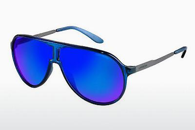 Ophthalmics Carrera NEW CHAMPION 8FS/Z0 - Blue, Silver