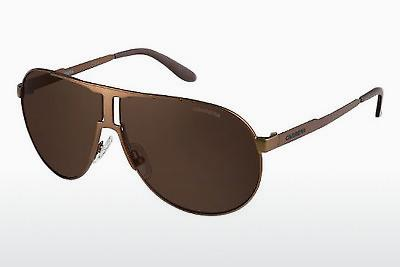 Ophthalmics Carrera NEW PANAMERIKA OWO/LC - Brown