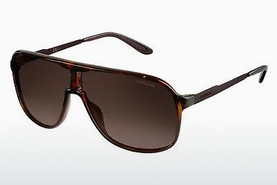 Ophthalmics Carrera NEW SAFARI KME/J6 - Brown, Havanna
