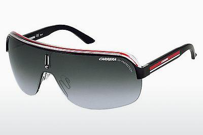 Ophthalmics Carrera TOPCAR 1 KB0/PT - Black, Red