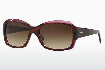 Ophthalmics DKNY DY4048 342413 - Brown, Havanna, Purple