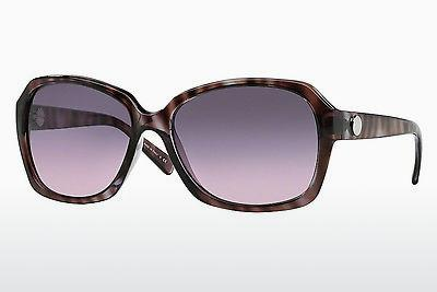 Ophthalmics DKNY DY4087 353890 - Purple, Brown, Havanna