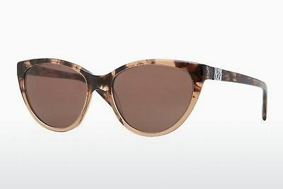 Ophthalmics DKNY DY4095 355773 - Brown, Havanna, Transparent