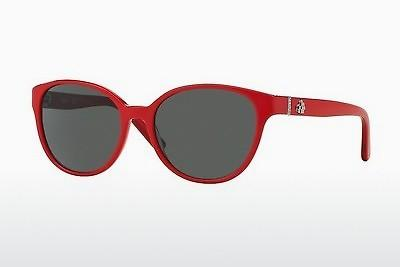 Ophthalmics DKNY DY4117M 363487 - Red, Transparent