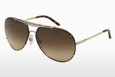 Ophthalmics Dolce & Gabbana ICONIC EVOLUTION (DG2075 034/13) - Gold