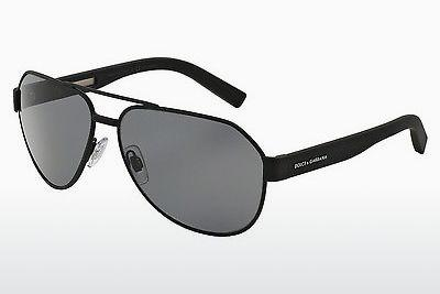 Ophthalmics Dolce & Gabbana DG2149 126081 - Black