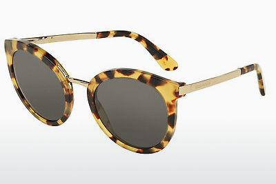 Ophthalmics Dolce & Gabbana DG4268 512/87 - Gold, Brown, Havanna