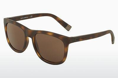 Ophthalmics Dolce & Gabbana DG6102 302873 - Brown, Havanna