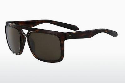 Ophthalmics Dragon DR AFLECT 244 - Brown, Havanna