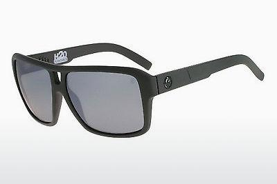 Ophthalmics Dragon DR THE JAM H2O 208 - Black, Grey, Silver