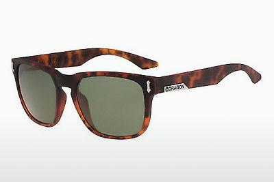 Ophthalmics Dragon DR513S MONARCH 226 - Brown, Havanna