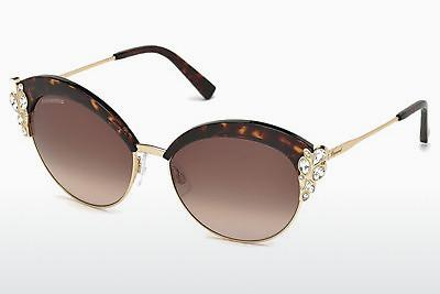 Ophthalmics Dsquared DQ0199 52F - Brown, Havanna