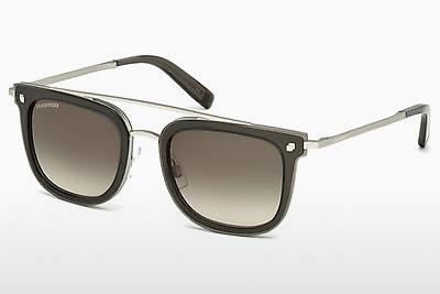 Ophthalmics Dsquared DQ0201 20A - Grey