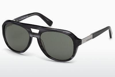 Ophthalmics Dsquared DQ0237 20N - Grey