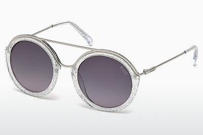 Ophthalmics Emilio Pucci EP0013 27B - White, Transparent